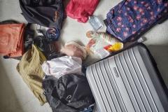 unpacking!